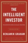 The Intelligent Investor - Book