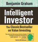The Intelligent Investor - eAudiobook