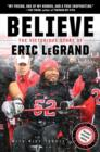 Believe: The Victorious Story of Eric LeGrand Young Readers' Edition - eBook