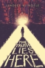 The Truth Lies Here - Book