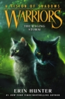 Warriors: A Vision of Shadows #6: The Raging Storm - eBook
