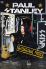 Backstage Pass - eBook