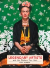 Legendary Artists and the Clothes They Wore - Book