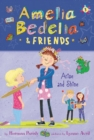 Amelia Bedelia & Friends #3: Amelia Bedelia & Friends Arise and Shine - eBook