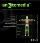 Anatomedia: Back CD - Book