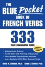The Blue Pocket Book of French Verbs - Book