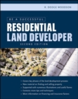 Be a Successful Residential Land Developer - Book
