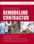 Be a Successful Remodeling Contractor - Book