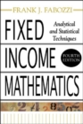 Fixed Income Mathematics, 4E - Book