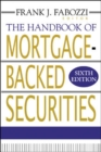 The Handbook of Mortgage-Backed Securities - Book