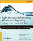 SAP Business Information Warehouse Reporting - Book