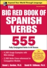 The Big Red Book of Spanish Verbs with CD-ROM, Second Edition - Book