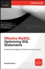 Effective MySQL Optimizing SQL Statements - eBook
