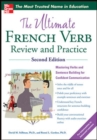 The Ultimate French Verb Review and Practice - Book