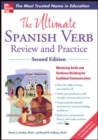 The Ultimate Spanish Verb Review and Practice, Second Edition - Book