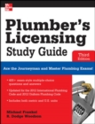 Plumber's Licensing Study Guide, Third Edition - Book