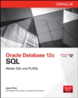 Oracle Database 12c SQL - Book