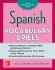 Spanish Vocabulary Drills - eBook