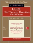 GSEC GIAC Security Essentials Certification All-in-One Exam Guide - Book