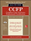 CCFP Certified Cyber Forensics Professional All-in-One Exam Guide - Book