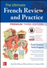 The Ultimate French Review and Practice, Premium Third Edition - Book