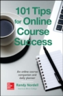 101 Tips for Online Course Success - Book