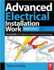 Advanced Electrical Installation Work - Book