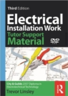 2357 Electrical Installation Work Tutor Support Material - Book