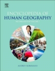 International Encyclopedia of Human Geography - Book
