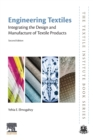 Engineering Textiles : Integrating the Design and Manufacture of Textile Products - Book
