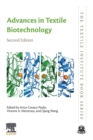 Advances in Textile Biotechnology - Book