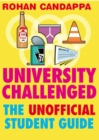 University Challenged - Book