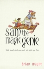 Sam The Magic Genie - Book