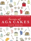 The Secrets of Aga Cakes - Book
