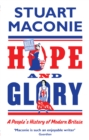 Hope and Glory : A People's History of Modern Britain - Book