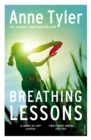 Breathing Lessons - Book