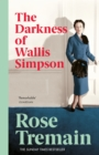 The Darkness Of Wallis Simpson - Book