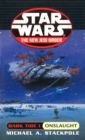 Star Wars: Dark Tide Onslaught - Book