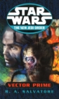 Star Wars: The New Jedi Order - Vector Prime - Book