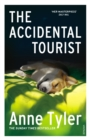 The Accidental Tourist - Book