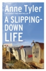 A Slipping Down Life - Book