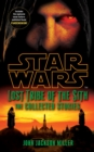 Star Wars Lost Tribe of the Sith: The Collected Stories - Book