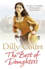 The Best of Daughters - Book