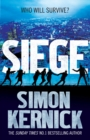 Siege : (Scope 1) - Book