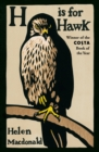 H is for Hawk - Book