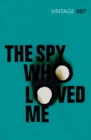 The Spy Who Loved Me - Book