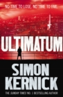 Ultimatum : (Tina Boyd 6) - Book