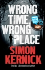 Wrong Time, Wrong Place - Book