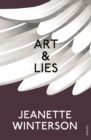 Art & Lies : A Piece for Three Voices and a Bawd - Book