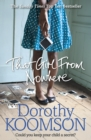 That Girl From Nowhere - Book